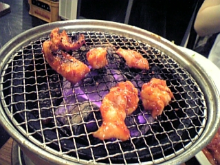 ホルモンマーケット亜細亜食堂