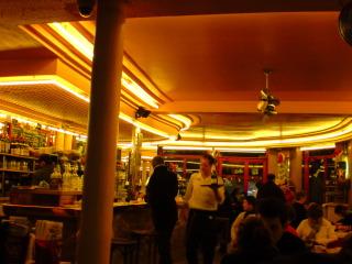 アメリのカフェ