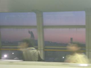 2010年J1 第8節ガンバ大阪戦