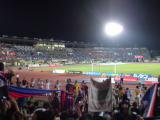 2010J1第14節湘南ベルマーレ戦