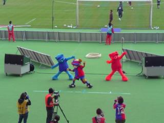 2010J1第29<br />  節ガンバ大阪戦