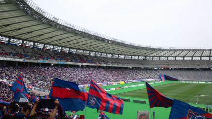 2011 J2 第8<br />  節コンサドーレ札幌戦