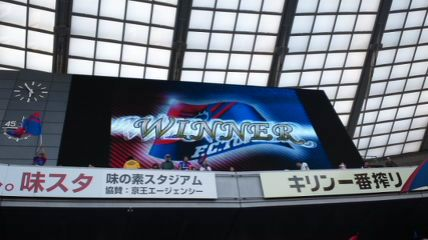 2011 J2 第11<br />  節カターレ富山戦
