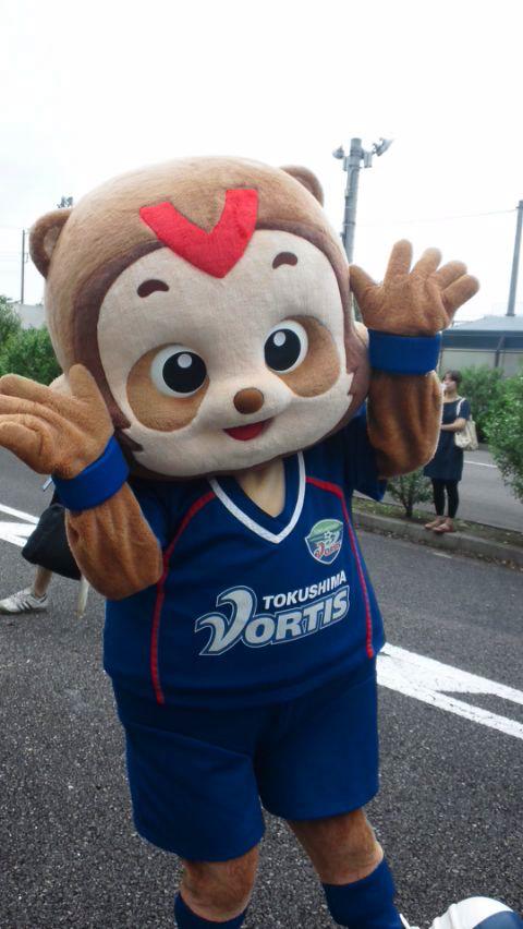 2011 J2 第17<br />  節徳島ヴォルティス戦