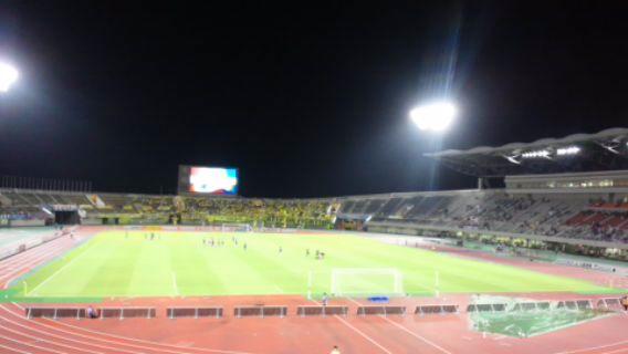 2011 J2 第3節 栃木SC戦