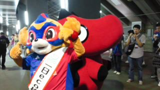 2011 J2 第29節 横浜FC戦