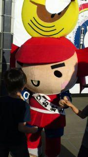 2011 J2 第31節 ファジアーノ岡山戦