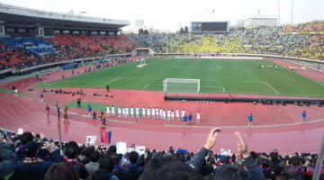 ゼロックススーパーカップ2012