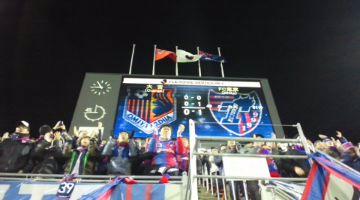 2012 J1 第1節 大宮アルディージャ戦