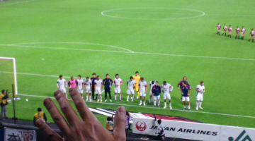 2012 J1 第11<br />  節 コンサドーレ札幌戦
