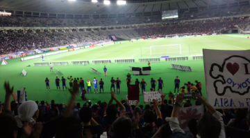 2012 J1 第13<br />  節 浦和レッズ戦