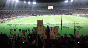 2012 J1 第15<br />  節セレッソ大阪戦
